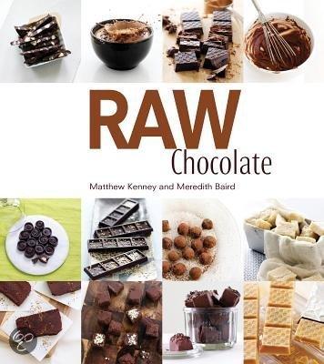 Raw Chocolat