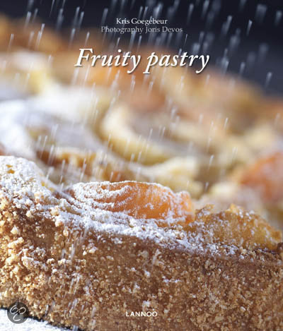 Fruity pastry