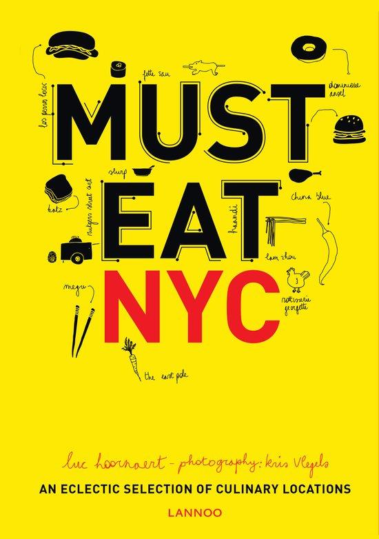 Must Eat NYC – English version