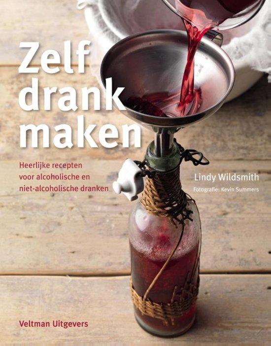 Zelf drank maken