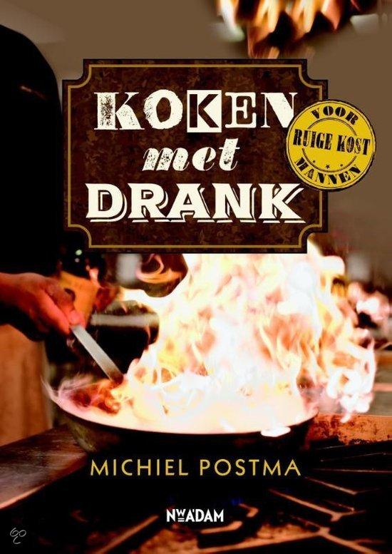 Koken met Drank