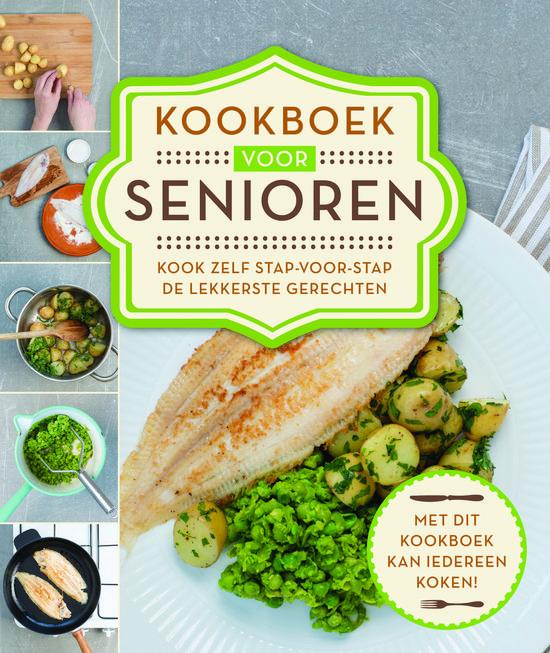 Kookboek voor senioren