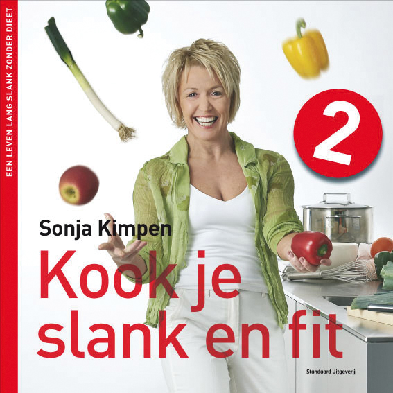 Kook je slank en fit 2