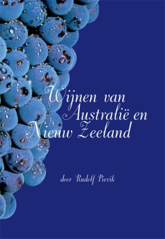 Wijnen van Australie en Nieuw Zeeland