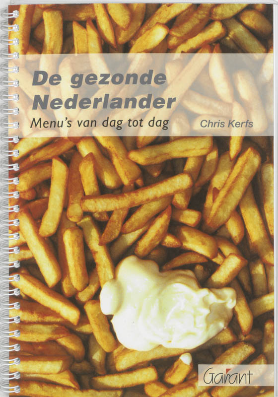 De gezonde Nederlander