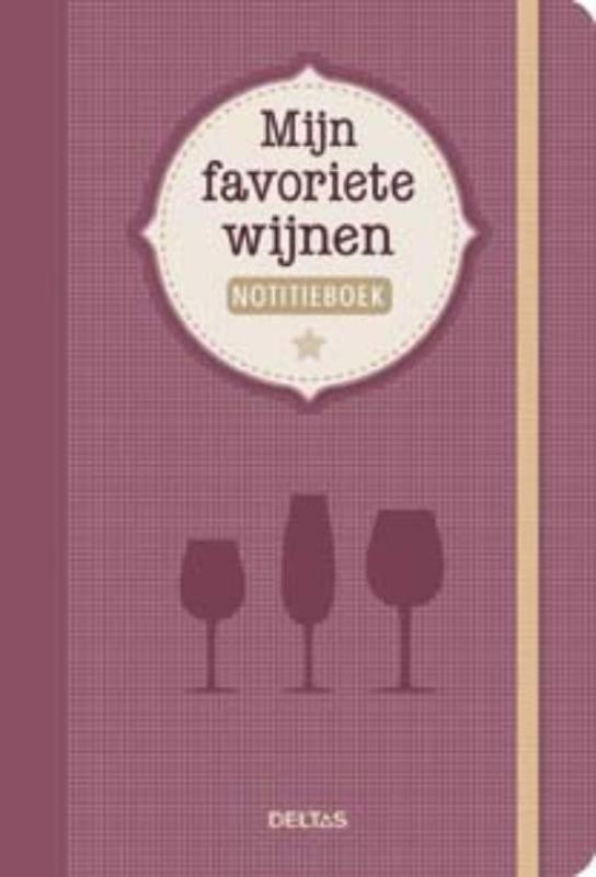 Mijn favoriete wijnen