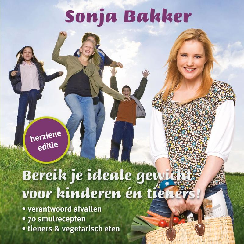 Bereik je ideale gewicht voor kinderen en tieners!