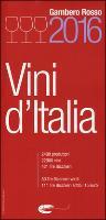 Vini d'Italia del Gambero Rosso 2016