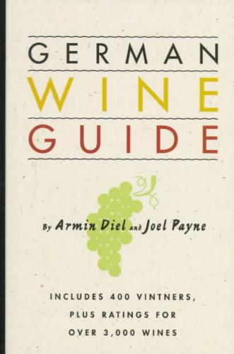 German Wine Guide