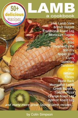 Lamb a Cookbook