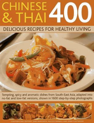 Chinese and Thai 400