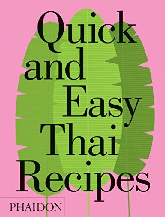 Quick & Easy Thai Recipes