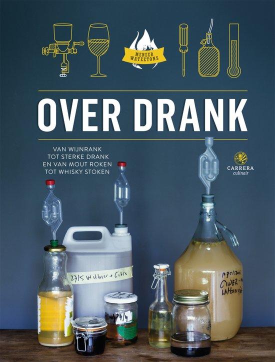 Over Drank