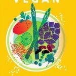 Vegan, het kookboek.