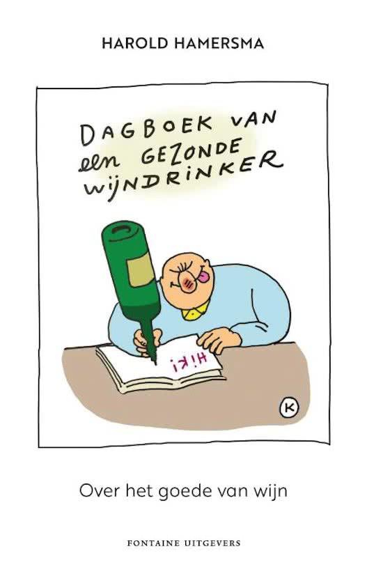 Dagboek van een Gezonde Wijndrinker