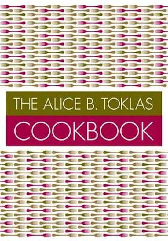 Alice.B.Toklas Cookbook