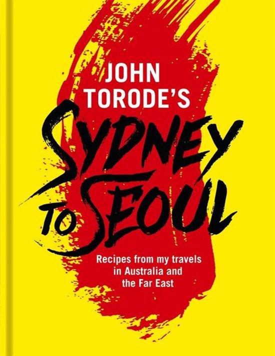 Sydney To Seoul