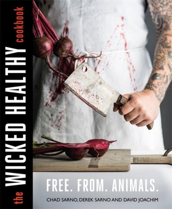 Wicked Healthy Cookbook