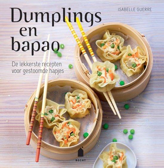 Dumplings en Bapoa