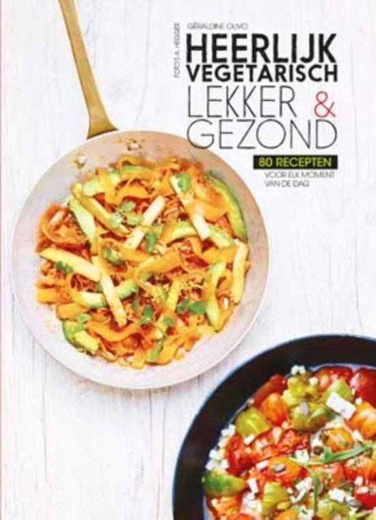 Heerlijk Vegetarisch