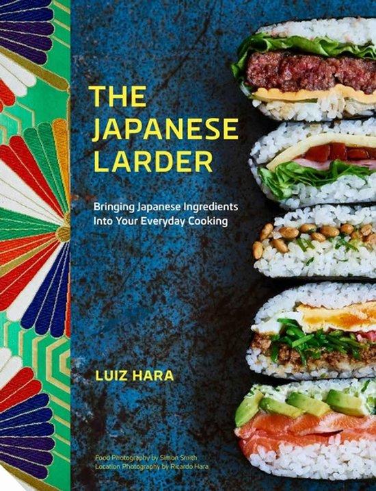 the Japanese Larder