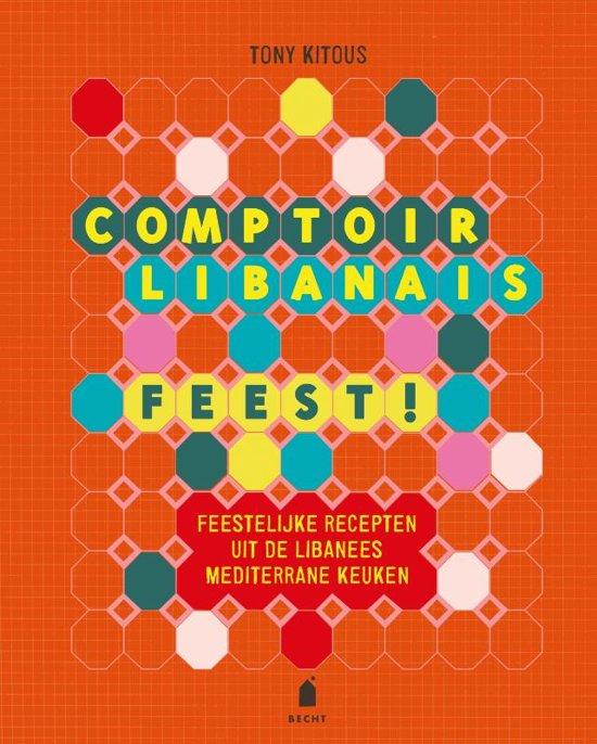 Comptoir Libanais-Feest