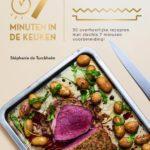 7 Minuten In De Keuken, Bakplaat
