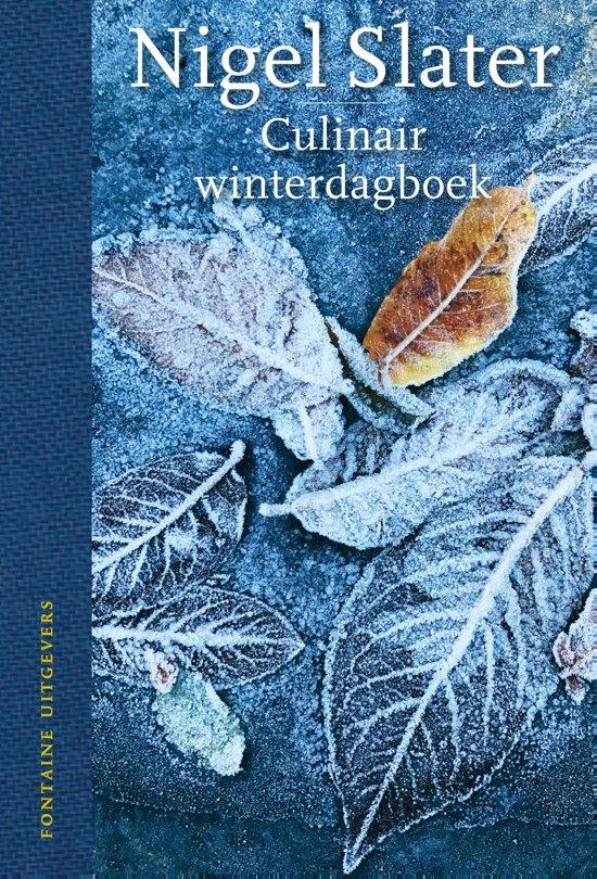 Culinair Winterdagboek – Uitgekookt