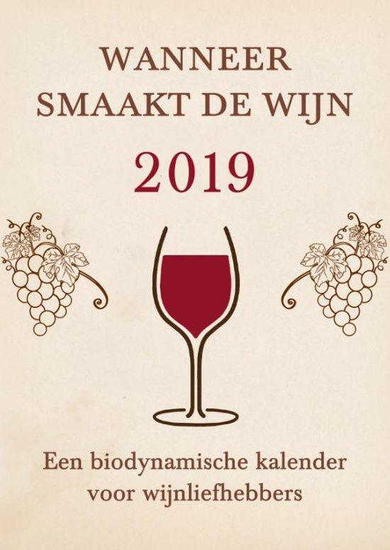 Wanneer Smaakt De Wijn