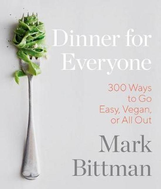 Dinner For Everyone