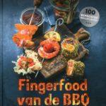Fingerfood van de BBQ