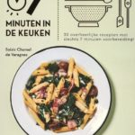 7 Minuten in de keuken-pasta
