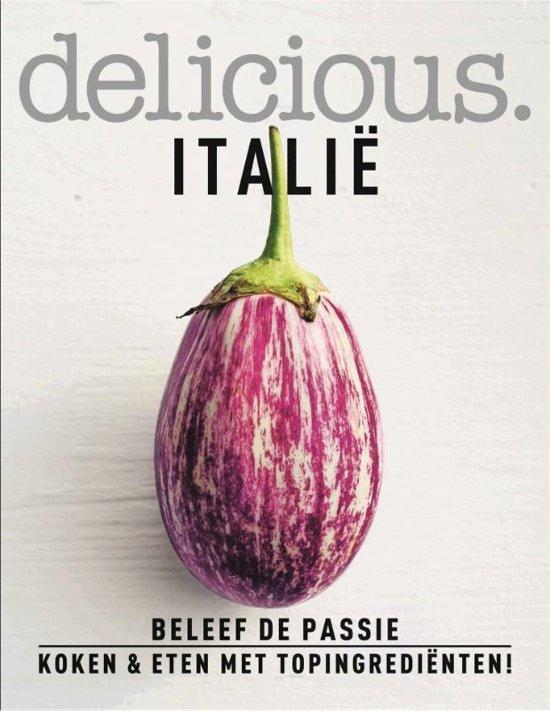 Delicious Italie