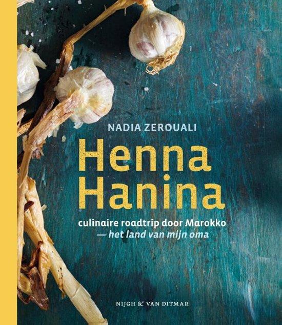 Henna Hanina