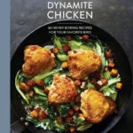 Food 52 Dynamite Chicken