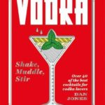 Vodka Shake Muddle Stir