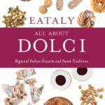 Eataly All About Dolci