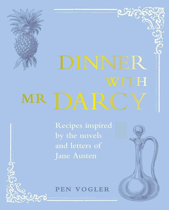 Dinner with Mr.Darcy