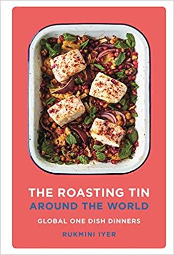 The Roasting Tin Around the World