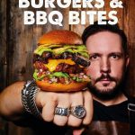 Smokey Goodness-Burgers & BBQ Bites
