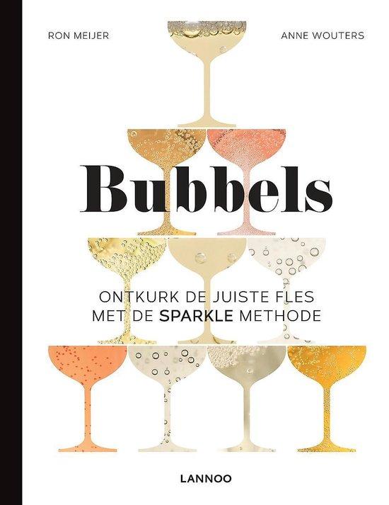 Bubbels – Ron Meijer