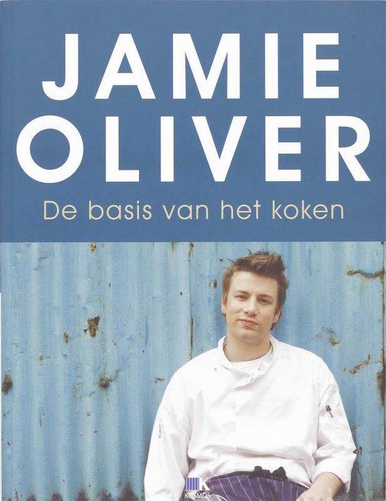 De basis van het koken – Jamie Oliver