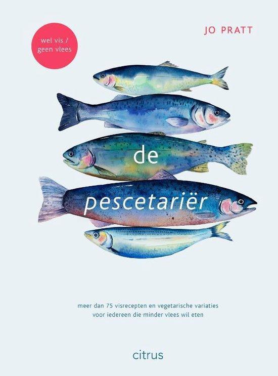 De Pescetarier