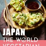Japan, The World Vegetarian