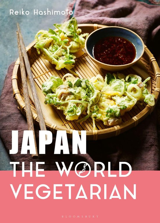 Japan, The World Vegetarian