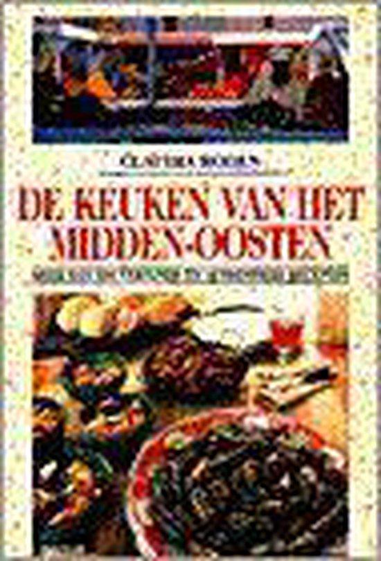 De Keuken Van Het Midden-Oosten – Claudio Roden