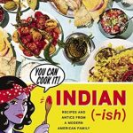 Indian (-ish)