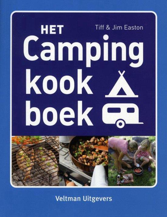 Het Camping Kookboek