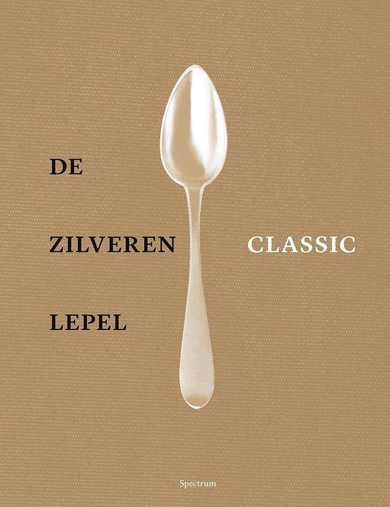 Zilveren Lepel Classic