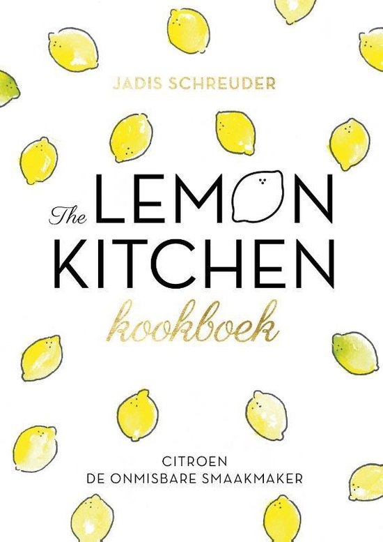 Lemon Kitchen Kookboek